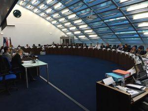 Comité de suivi du programme INTERREG @ Metz | Grand Est | Frankreich