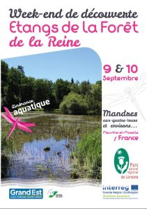 "1. Highlight des Interreg-Projekts ""Wasserreiseroute/ Itinérance aquatique """