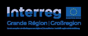 Logo Interreg V A GR