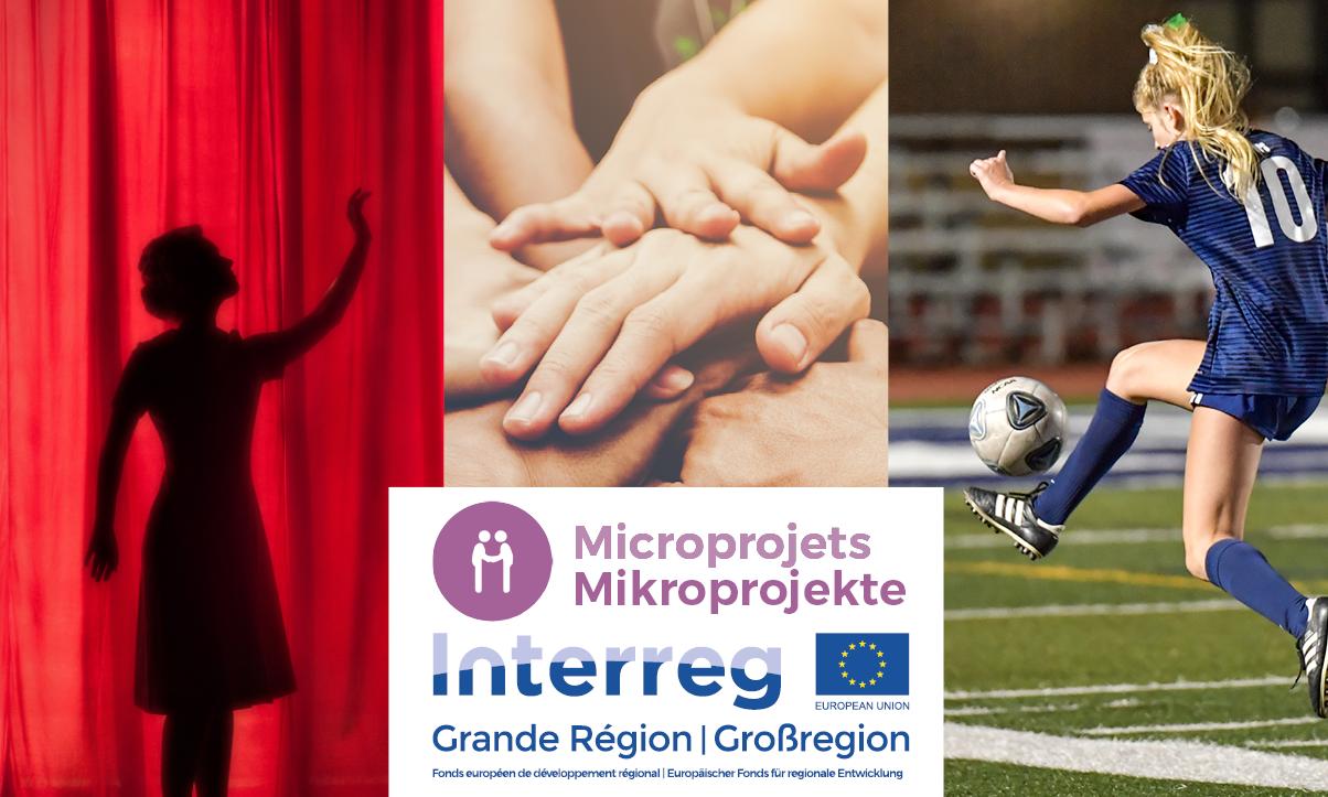 microprojets mikroprojekte