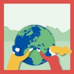 EU Regions Week Cooperation Planet