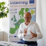 Claude Turmes interview Paperjam