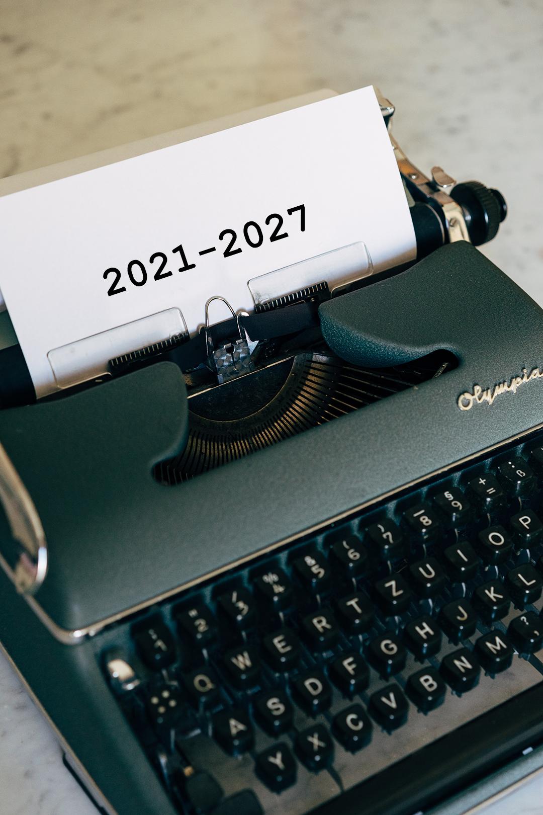 Interreg VI 2021-2027