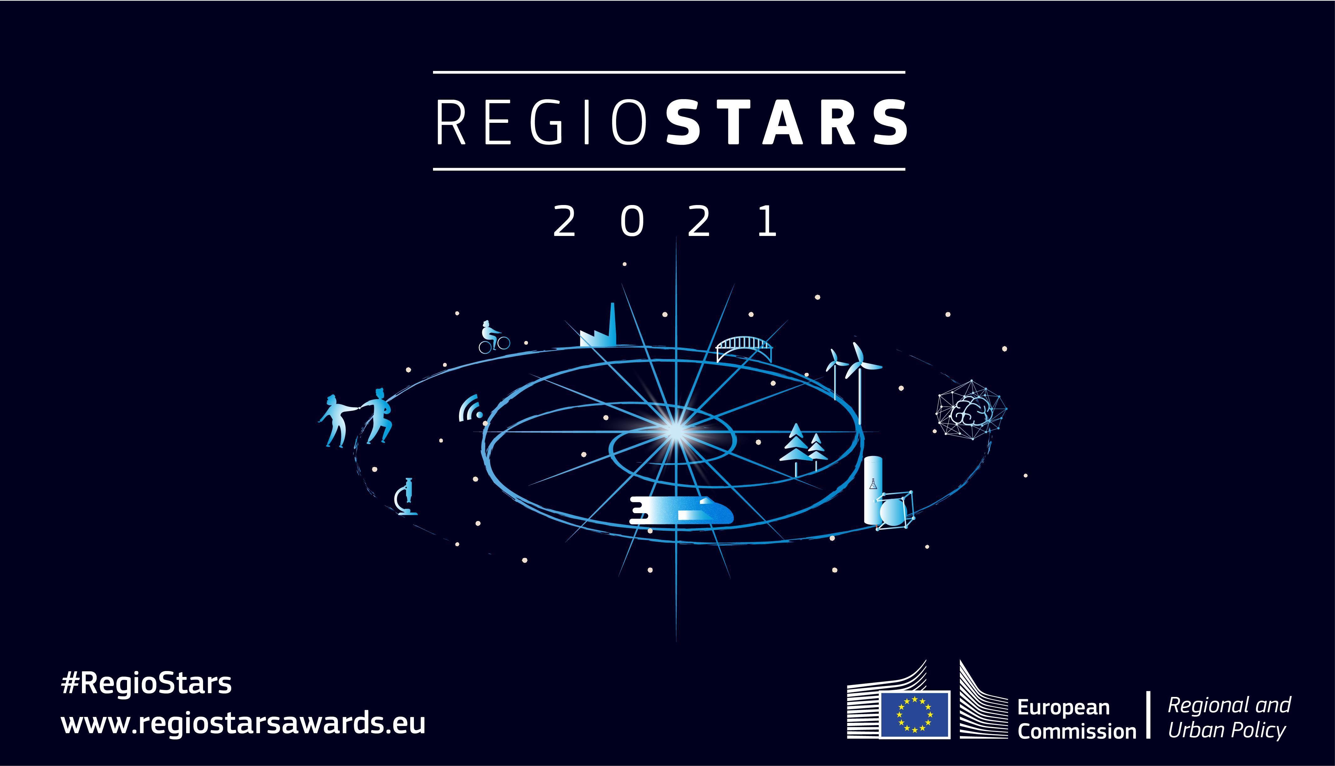 regiostars 2021