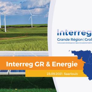 Interreg GR & Energie 23.09 Saarlouis