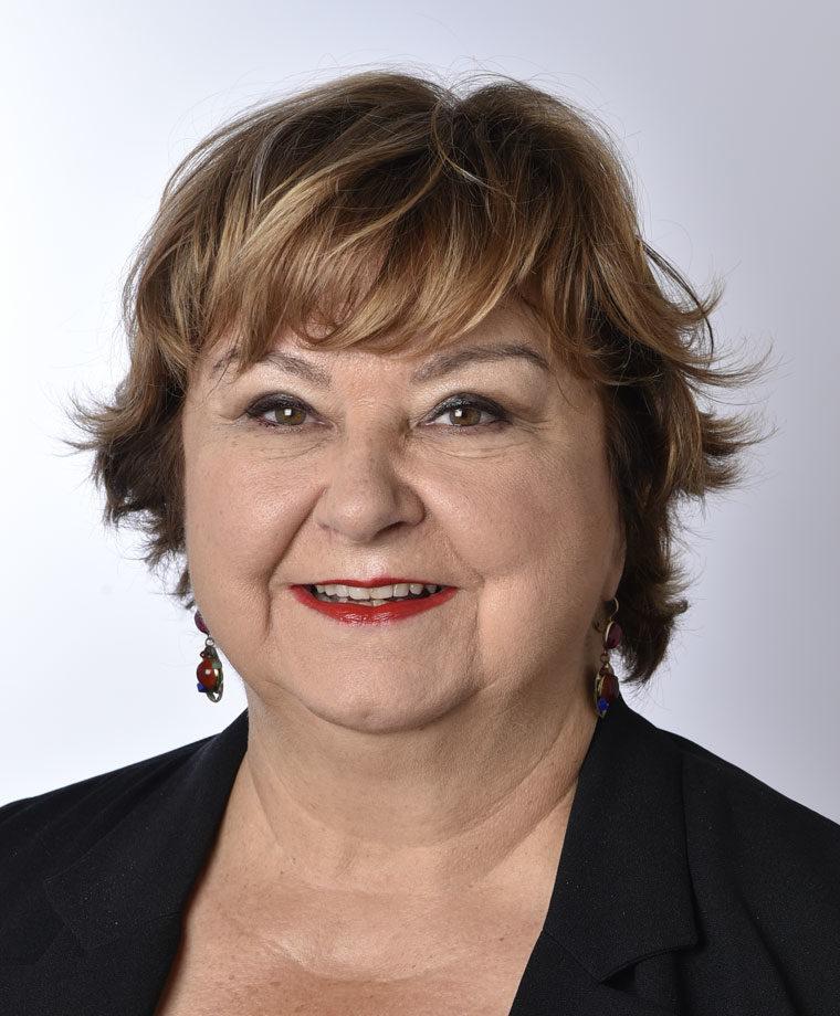 Brigitte Torloting