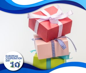 EC Day 2021 giveaway